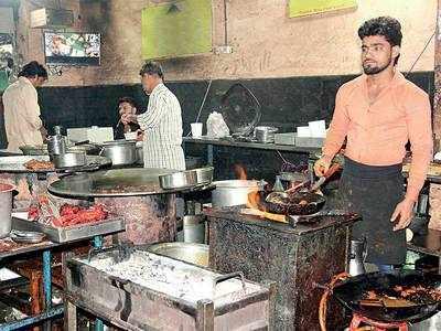 Meaty honour for Bhatiyar Gali