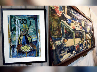 TIFR plans to open its art collection for the public