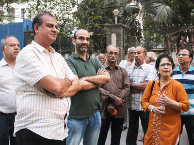 Mulund plant shut down for causing air pollution in the residential area