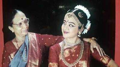 To Guruji, with love