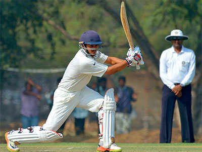 Vijay Hazare Trophy: All eyes on Parthiv Patel after three successive losses