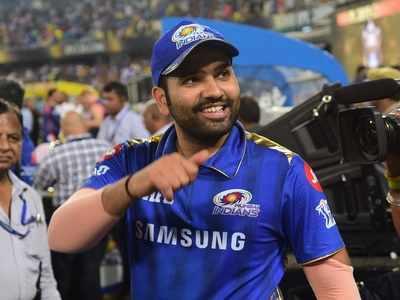 Rohit Sharma: Charismatic captain leads Mumbai Indians once again