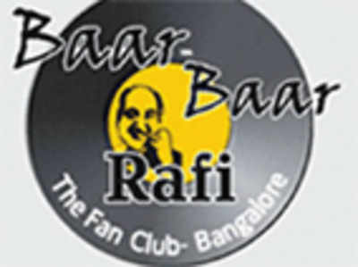 An evening in Mohd Rafi's remembrance