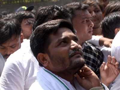 Surat fire tragedy: Hardik Patel detained after stir threat