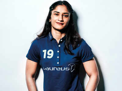 Coach Woller Akos: Vinesh Phogat needs to keep her concentration