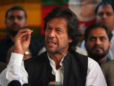 Uproar as Pakistan election results delayed and Imran Khan tipped for power