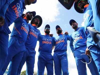Landmarks for Virat Kohli, Chris Gayle as India beats West Indies by 59 runs