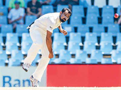 Mohammed Shami has run-up problem, Jasprit Bumrah needs to play County cricket, Bhuvneshwar Kumar is best Indian bowler: Wasim Akram