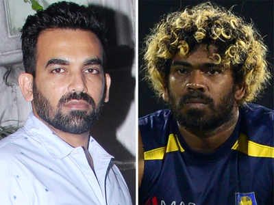 Zaheer Khan set to join MI as coach; Lasith Malinga will go back to auction