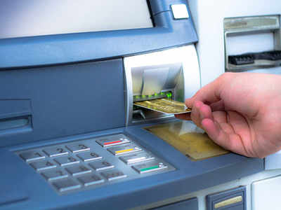Swapped ATM card costs senior citizen Rs 1.2 lakh