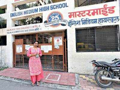 250 schools in Pune may shut, state govt told