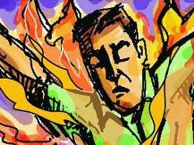 Cauvery row: Vaiko's nephew R Saravana Suresh succumbs to his burn injuries