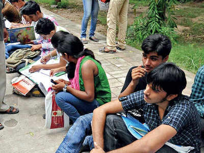 Self-financed colleges want AICTE to reduce entry criteria to 40%