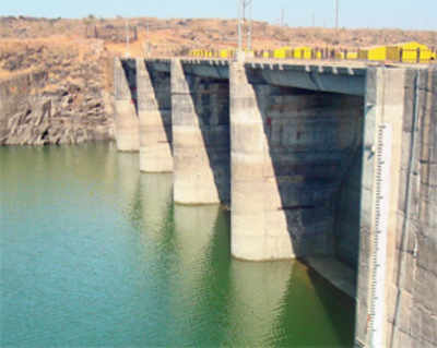 Could Bhama Askhed dam help state's parched areas?