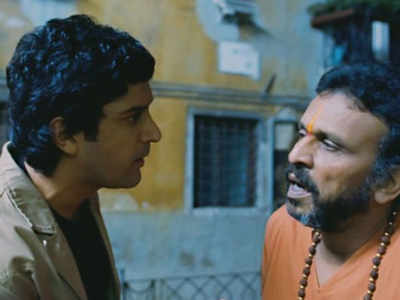 The Fakir of Venice movie review: Farhan Akhtar isn't a disappointment in what was supposed to be his debut film