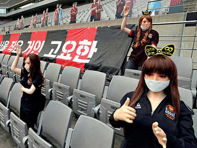FC Seoul left deflated after sex doll gaffe