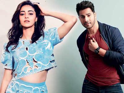 'I am a Varun Dhawan fan': Ananya Panday