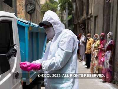 India records higher single-day spike in Covid-19 cases compared to US, Brazil for fourth consecutive day