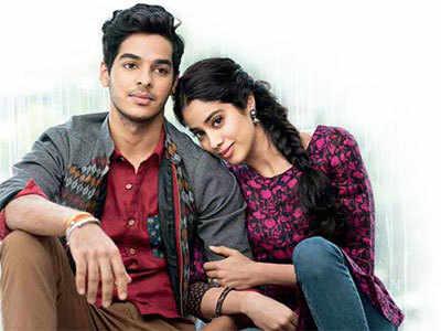 After Rajasthan, Ishaan Khatter and Janhvi Kapoor to shoot in City of Joy Kolkata for Hindi remake of Sairat
