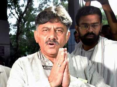 DK Shivakumar is strong enough to face 'vindictive agenda': Kumaraswamy comes to Congress leader's defense