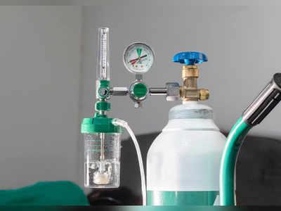 Circular restricting oxygen is not mandatory, clarifies health dept