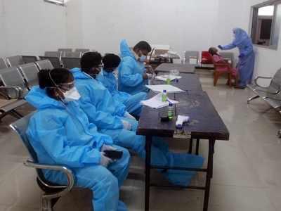 COVID-19: Maharashtra reports 12,248 fresh cases