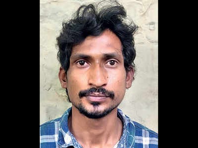 Man arrested for extorting bizman with a honey trap