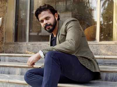 S Sreesanth posts emotional message after inclusion in Kerala squad for Syed Mushtaq Ali Trophy