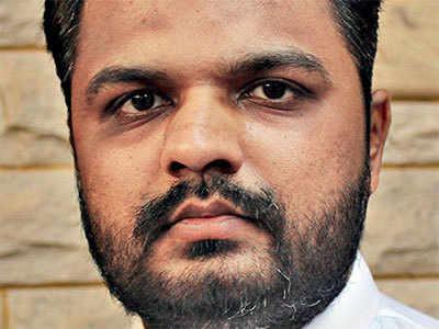 Ex-BJP youth leader seeks anticipatory bail
