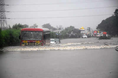 Maharashtra Floods LIVE Updates: Over 84,000 shifted to safer places in Pune