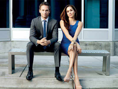 'Suits' renewed as Patrick J Adams exits
