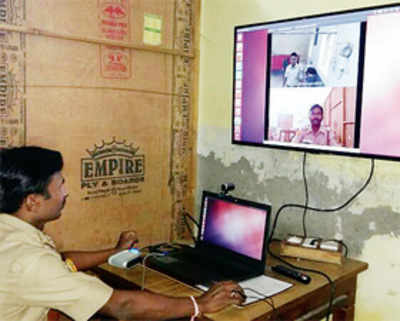 Yerwada inmates first in country to get telemedicine
