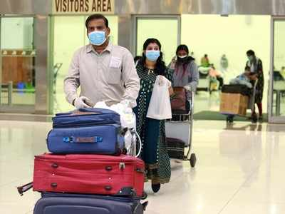 China temporarily suspends entry into country by foreign nationals from India due to COVID-19 pandemic