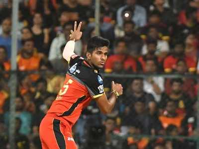 Glad that Virat has shown so much confidence in me, says Washington Sundar