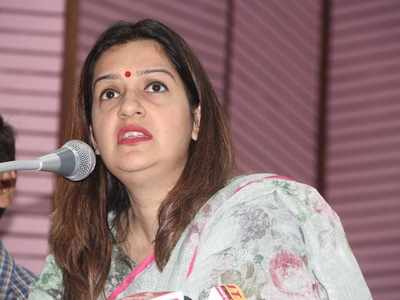 Did Priyanka Chaturvedi upset top Congress leaders?
