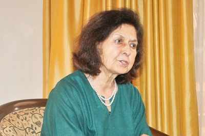 Nayantara Sahgal's invite rescinded as speech mentioned lynchings: Shiv Sena