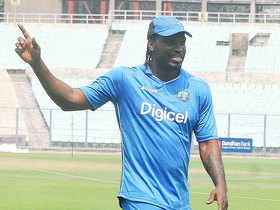 Chris Gayle to retire from ODIs after World Cup