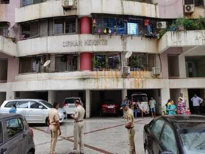 Mumbai: 13-year-old allegedly jumps to death from Wadala highrise