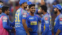 IPL 2018: Rajasthan aim to upset Kolkata in Eliminator