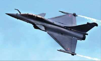 Freely chose Reliance Defence: Dassault