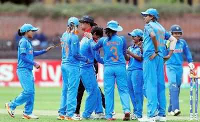 India vs South Africa Women's Live Cricket Score, 3rd ODI Match, ICC Championship from Senwes Park, Potchefstroom: Mignon Du Preez powers South Africa Women to win over India Women in final ODI