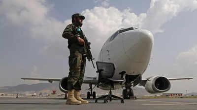 Afghanistan crisis live updates: Afghan pilots start leaving Uzbekistan for UAE, despite Taliban pressure