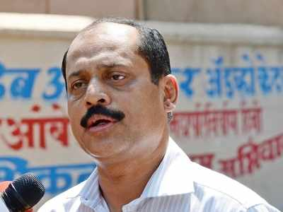 Mansukh Hiren case: Cop Sachin Vaze transferred to Citizen Facilitation Centre
