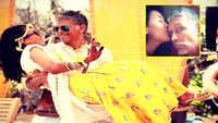 Milind Soman-Ankita Konwar celebrate first wedding anniversary, post amazing videos