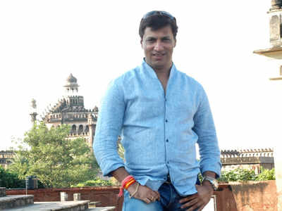 Madhur Bhandarkar back in action with a larger-than-life film on true e