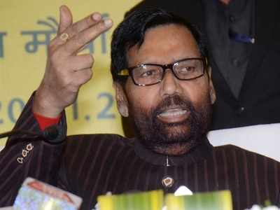 Ram Vilas Paswan, BJP and second guessing ahead of Bihar polls