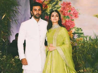 Will Ranbir Kapoor, Alia Bhatt take their relationship to next level this year?