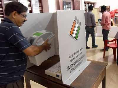 Lok Sabha polls: Re-polling at 4 booths in north Kerala on May 19