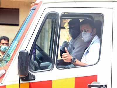 Karnataka's blockade for Kerala ambulances heading to Mangaluru hospitals costs more lives