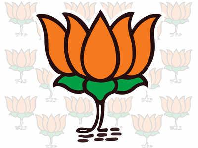 BJP to stake claim at minority govt